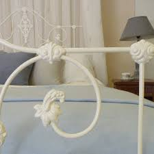 antique cast iron bed love cast iron beds antique bed pinterest