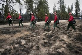 Eastern Washington Wildfire Update by 2015 Wildfire Topical Coverage At The Spokesman Review