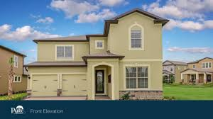 Pulte Homes Floor Plans by New Homes By Pulte Homes U2013 Valleybrook Floor Plan Youtube