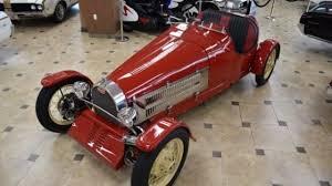 bugatti classic 1928 bugatti type 35 for sale near venice florida 34293