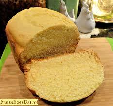 Bread Machine Sourdough Recipe Sweet Cornbread Recipe For Bread Machine Similar To Jiffy Mix