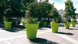 design blumentopf blumentöpfe und modernes design greenspired
