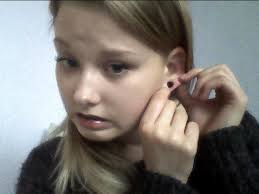 my 10 year has stretched ears how is
