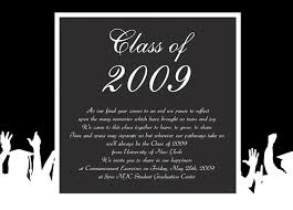 What To Say At What To Say On Graduation Invitations Dhavalthakur