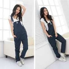 Jeans Jumpsuit For Womens New Stylish Women U0027s Overalls Denim Jeans Suspender Trousers