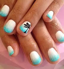40 fabulous gradient nail art designs art and design