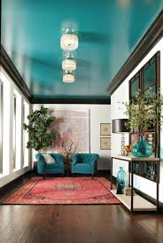 Best  Painted Ceilings Ideas On Pinterest Paint Ceiling - Home interior design wall colors