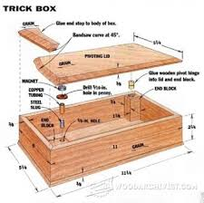 Woodwork Wooden Box Plans Small - wooden hinged box plans woodworking plans and projects