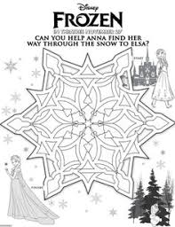 disney frozen coloring pages birthday party games tahdahstudio