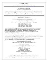 sample resume for changing careers special education teacher aide sample resume public relations cover letter resumes examples for teachers resume examples for images about matt career teacher resumes eac resume examples for teachers aide template free