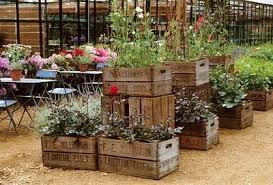 Planter Gardening Ideas Aussie Scrap Designs Herb Garden Shade Garden Designs