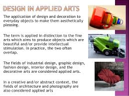 Decorative Definition Lecture 1 A Definition Of Design Its Elements And Principle
