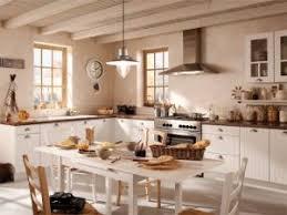deco cuisine classique cuisine classique blanche gallery of cuisines morel with cuisine