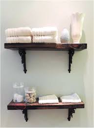 shelves shelf design bastian hanging bathroom teak shelf five
