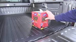 Chevy Silverado Truck Bed Extender - installation of the deezee heavyweight truck bed mat on a 2007