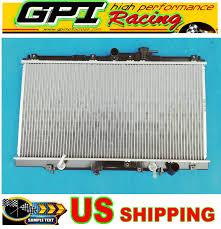 1994 honda accord radiator popular prelude 1994 buy cheap prelude 1994 lots from china