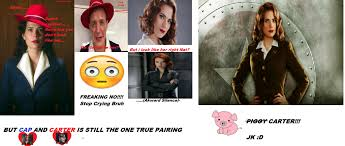 Carter Meme - peggy piggy coulson carter meme by asunakawaiiyuuki on deviantart