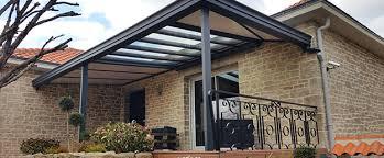 abri cuisine ext駻ieure abris de terrasse un abri pour profiter de votre terrasse en