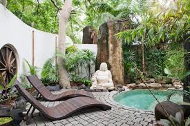 garden spa design decor interior amazing ideas on garden spa