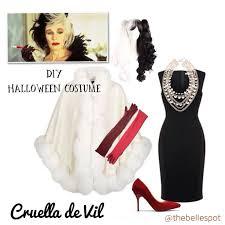 Cruella Vil Halloween Costumes 16 Cruella 2015 Images Cruella Deville Costume