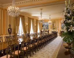 Large Formal Dining Room Tables Marceladickcom - Formal dining room