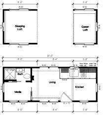 floorplans tiny pacific houses
