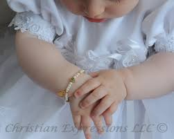 baby jewelry baptism baby christian jewelry gifts jewelry favors christening
