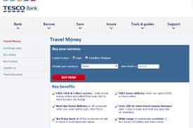 tesco bureau de change exchange rate tesco bank reviews read reviews of tesco bank from customers past