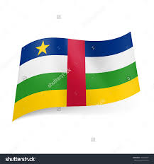 Flag With Yellow Star First National Flag Clipart Clipground