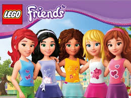 lego friends blablabla d u0027lightlilooe