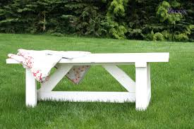 Outdoor Wooden Bench Plans by Simple Outdoor Wooden Bench Simple Garden Bench Ideas House Simple