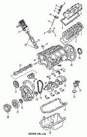 2001 ford ranger engine diagram automotive parts diagram images