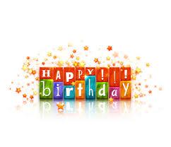 cute happy birthday cards vector 02 vector birthday vector card