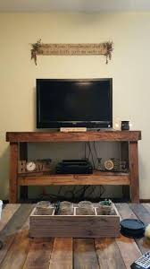 Tv Stand Ideas For Small Living Room Diy Tv Stand Ideas And Tips From 1001pallets