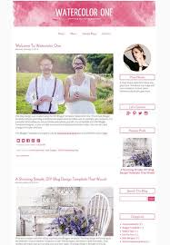 27 best blogger templates images on pinterest blogger templates