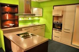 My Green Home Design Reviews Modern Beautiful Green Wall Kitchens My Home Design Journey