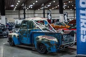 Old Ford Truck Gallery - autocon sf u002716 spotlight u002749 ford f1 farm truck photo u0026 image