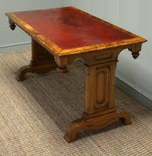 antique library desk antique furniture