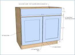 Kitchen Cabinet Height Standard Standard Kitchen Sink Dimensions Pictures That Looks Fascinating