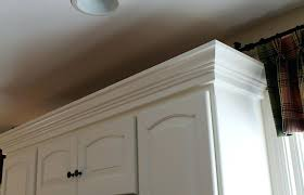 crown molding ideas for kitchen cabinets corner cabinet crown molding angles styles different heights