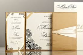 indian wedding invitations nyc find the best indian invitations wedding stationery vendors in