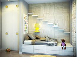 cool shelves for bedrooms 15 functional and cool kid s bedroom designs with floating shelves