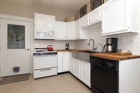 Declutter Kitchen Counters by How To Stage A House On The Cheap While You U0027re Still Living