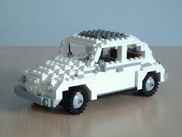 lego volkswagen beetle vw beetle the vw beetle was built in an hour or two which u2026 flickr