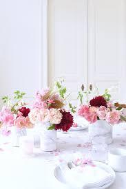 Fleurs Pour Fete Des Meres Fête Des Mères Des Inspirations Décos à Base De Fleurs Et De
