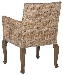 Straight Back Chairs Sea8019a Set2 Dining Chairs Furniture By Safavieh