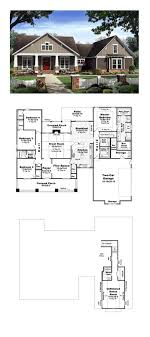 one craftsman house plans 1011 best house plans images on craftsman house plans