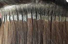 hair extension all about hair extensions with pros and cons of each type