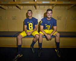 michigan trio of standouts returned for special season the san
