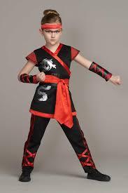 ninja spirit halloween kids ninja and warrior costumes chasing fireflies